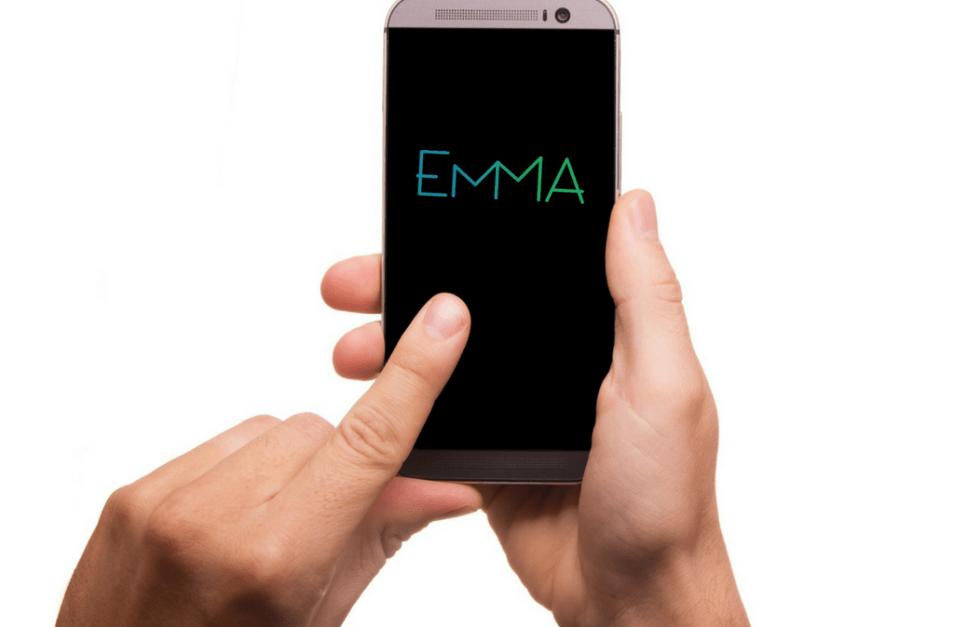 La razón por la que EMMA es uno de los mejores softwares de automation marketing