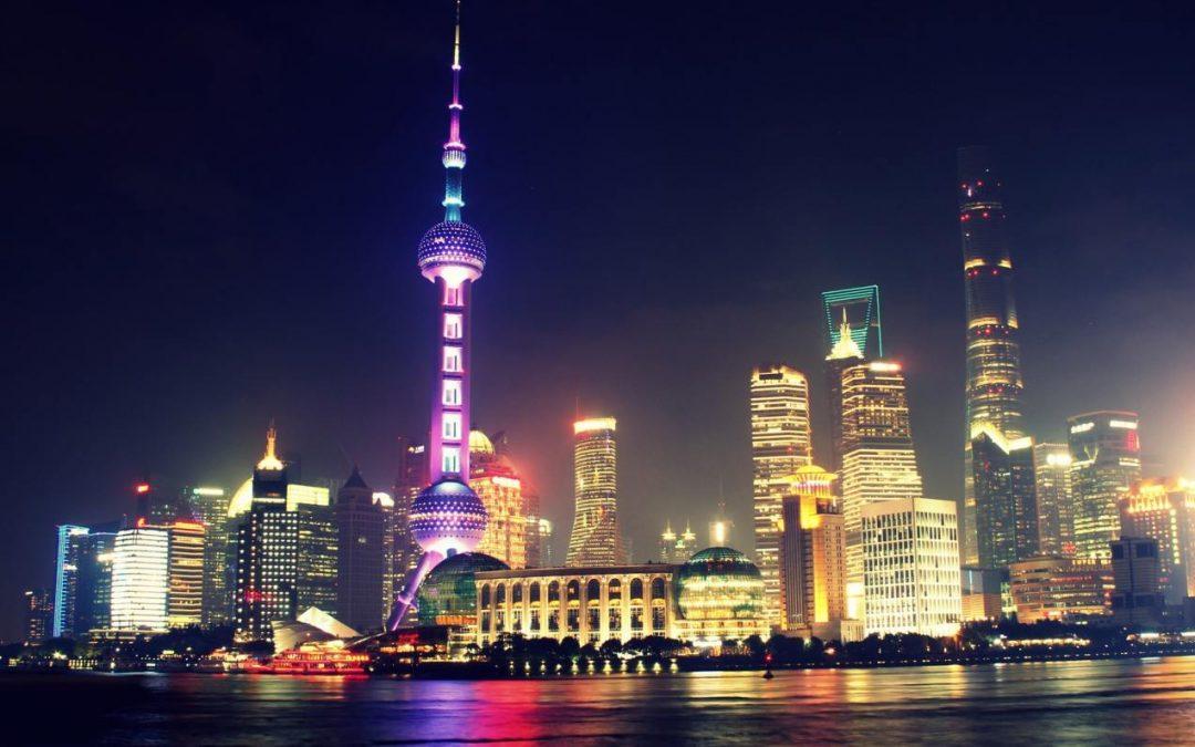 Fintech en China, el problema de la banca tradicional ha llegado.
