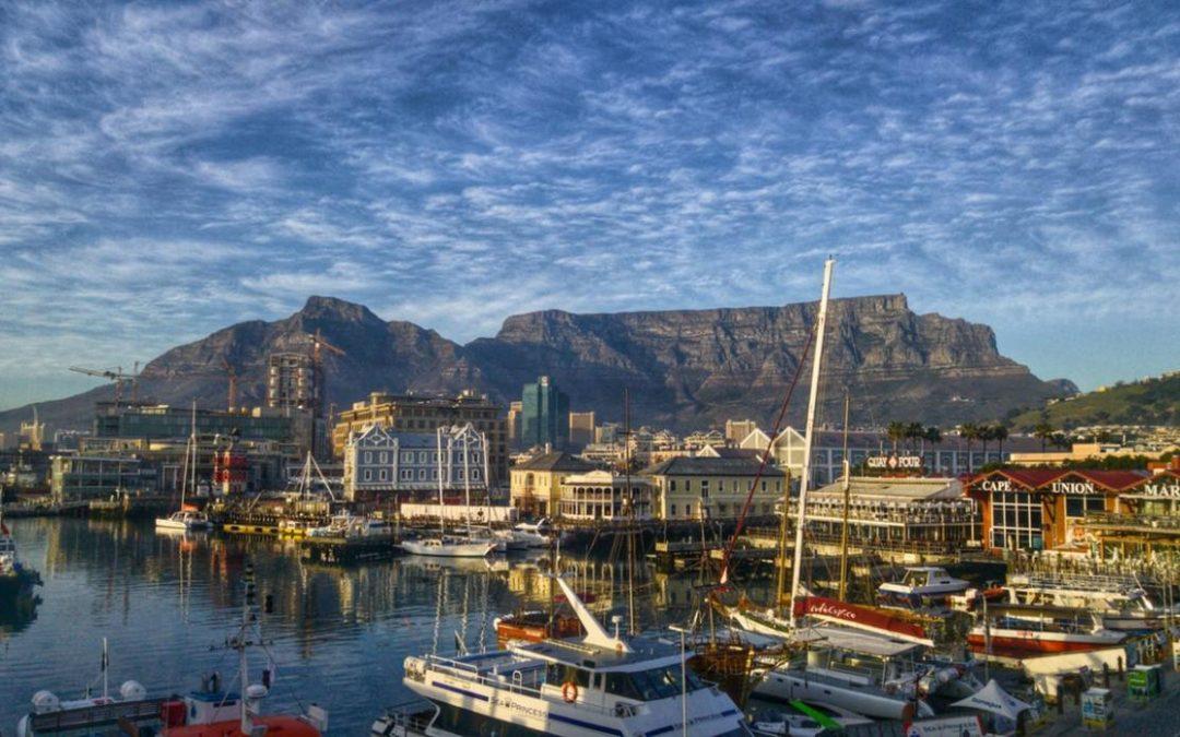 La otra cara del continente: el creciente desarrollo fintech en África