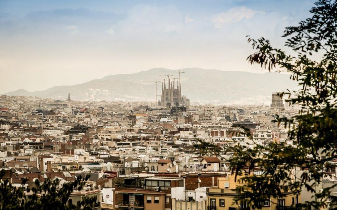 El turismo en España crece de la mano del eCommerce en el 2017