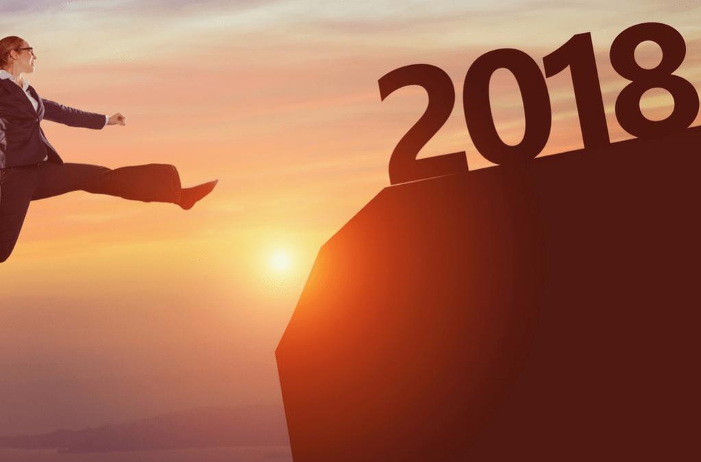 ¿Qué le espera a la industria del automation marketing en 2018?