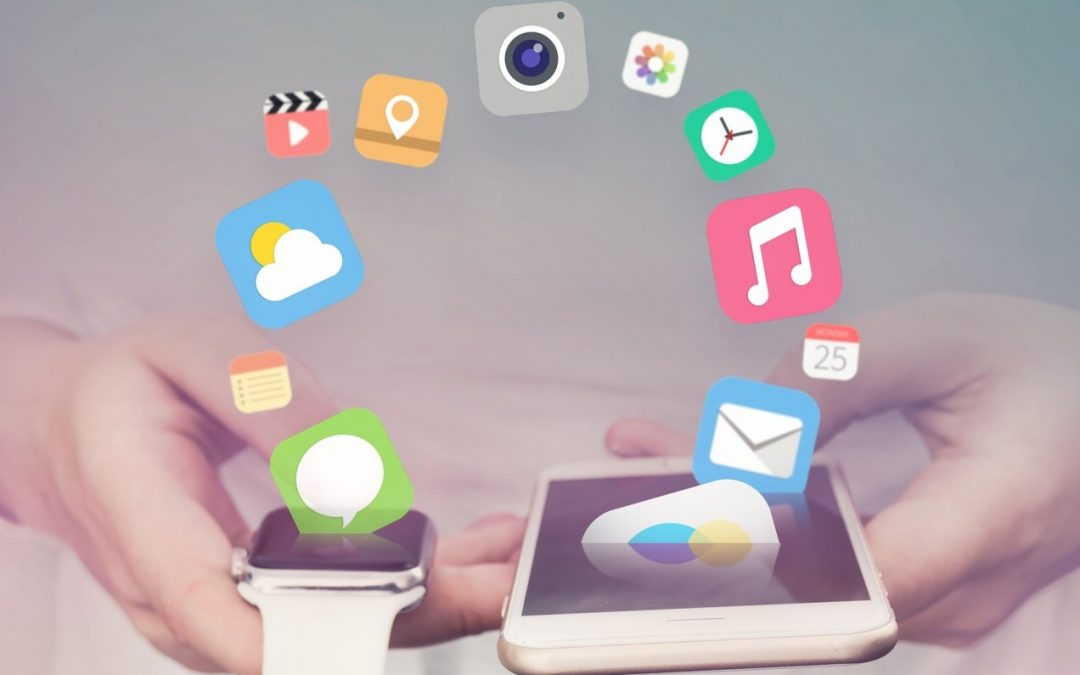 La evolución del marketing de apps de un modelo B2C al B2B