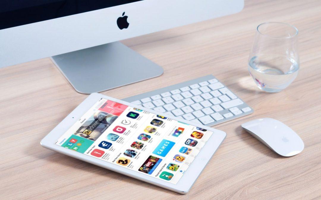 La herramienta Search Ads de Apple llega a España