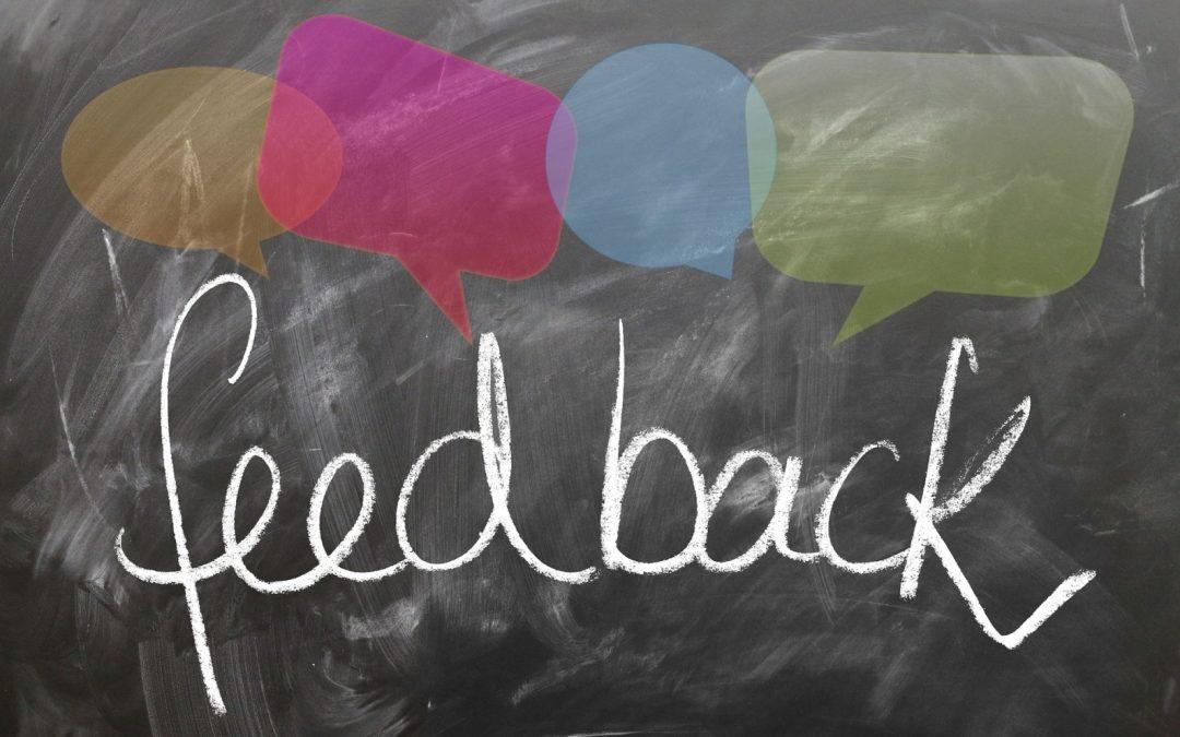 La importancia del feedback en una app