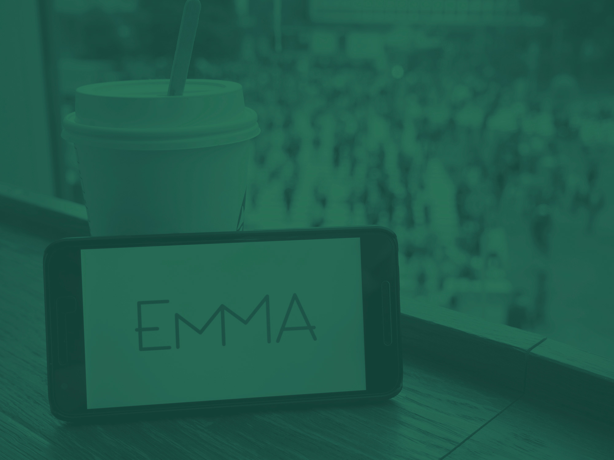 EMMA, 2 años después.