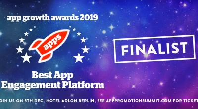EMMA finalista del App Promotion Summit de Berlín