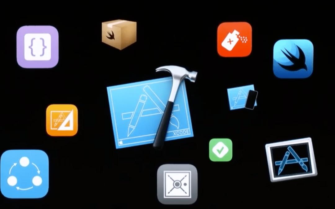 Xcode 11 , descubre lo nuevo de Apple
