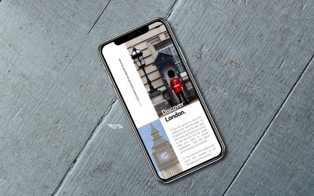 ¿Qué es el App Cross Promotion?