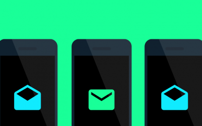 El Email: la nueva funcionalidad de EMMA