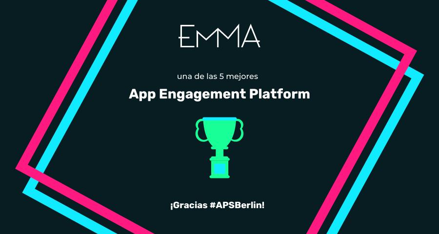 EMMA App Engagment Platform