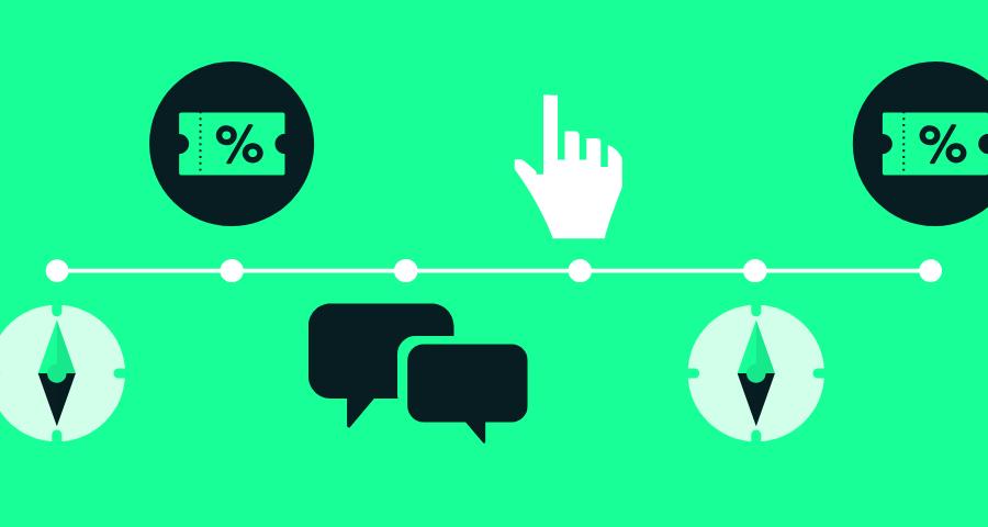 Los Micro-Momentos en App Marketing: cómo aprovecharlos