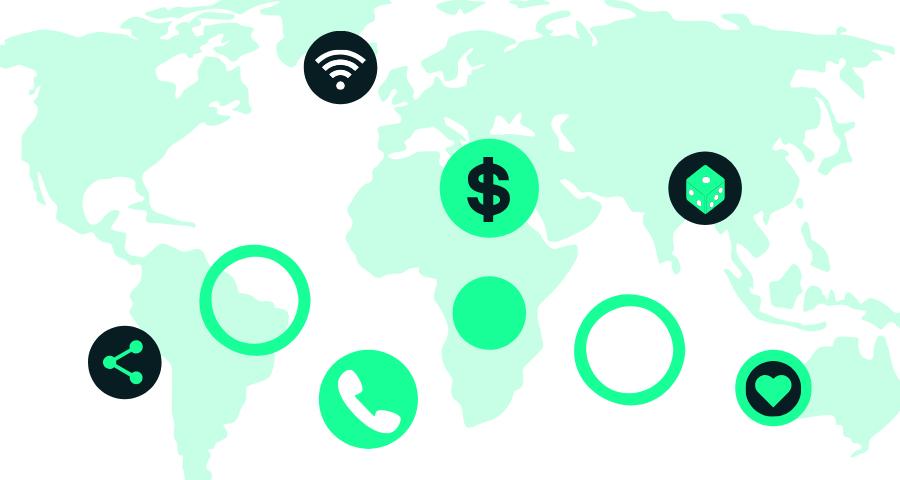 El App World hoy: radiografía de un ecosistema