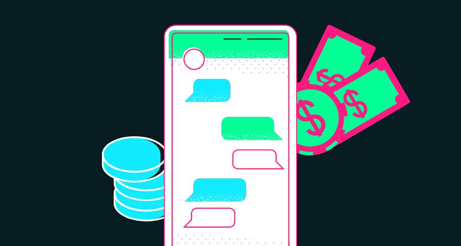 Chatbots en Aplicaciones Fintech