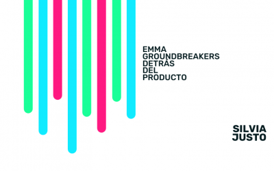 EMMA Groundbreakers: Silvia Justo