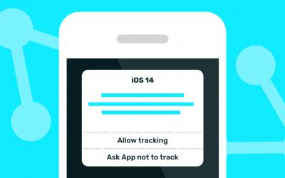 Cómo iOS 14 cambiará tu marketing móvil