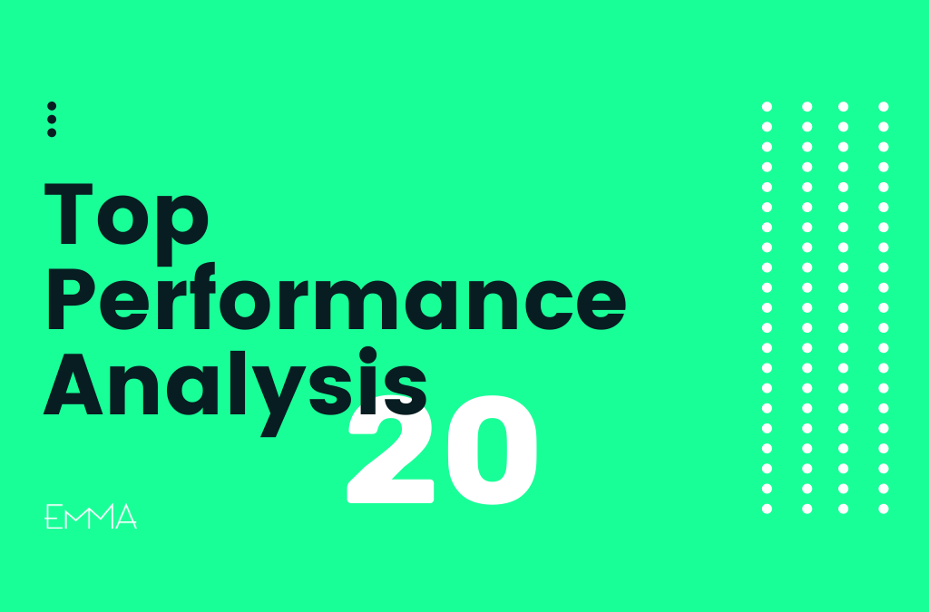Top Performance Analysis Edición XX