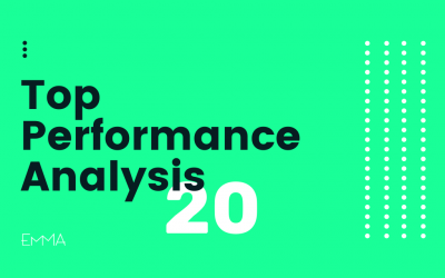 Top Performance Analysis Edición XX