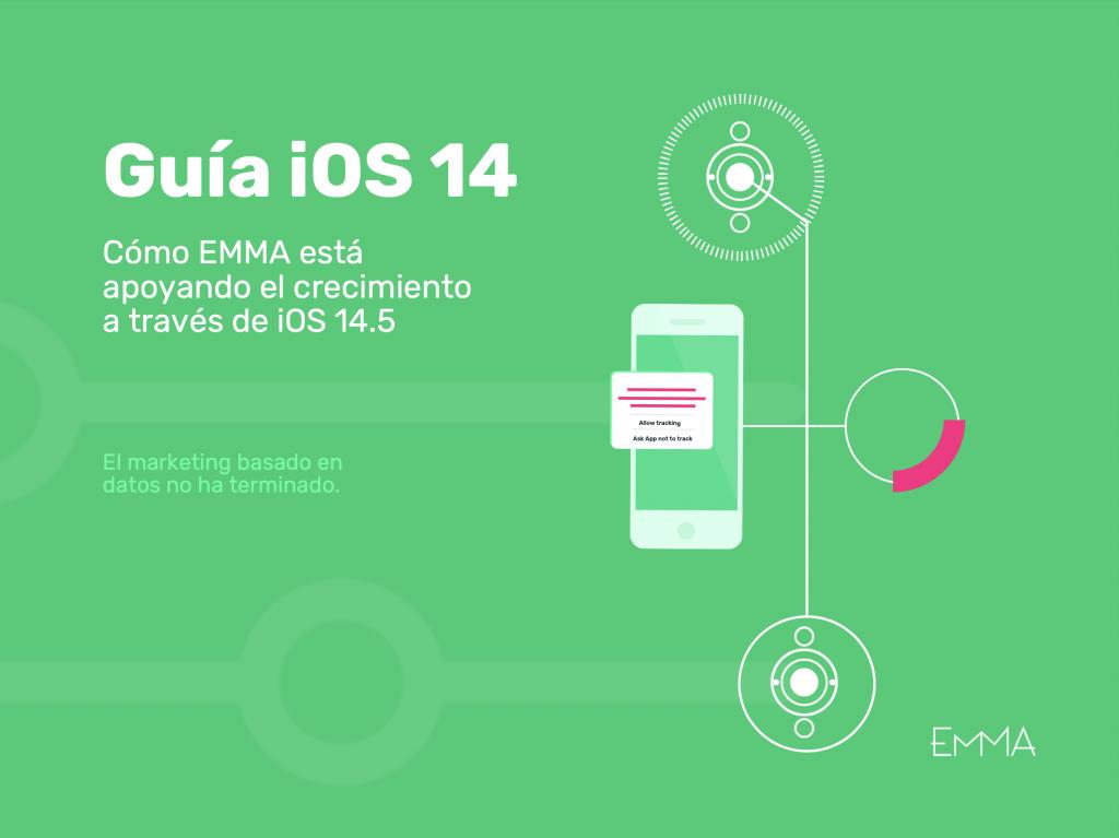 Guia iOS 14 Como EMMA está apoyando el crecimiento