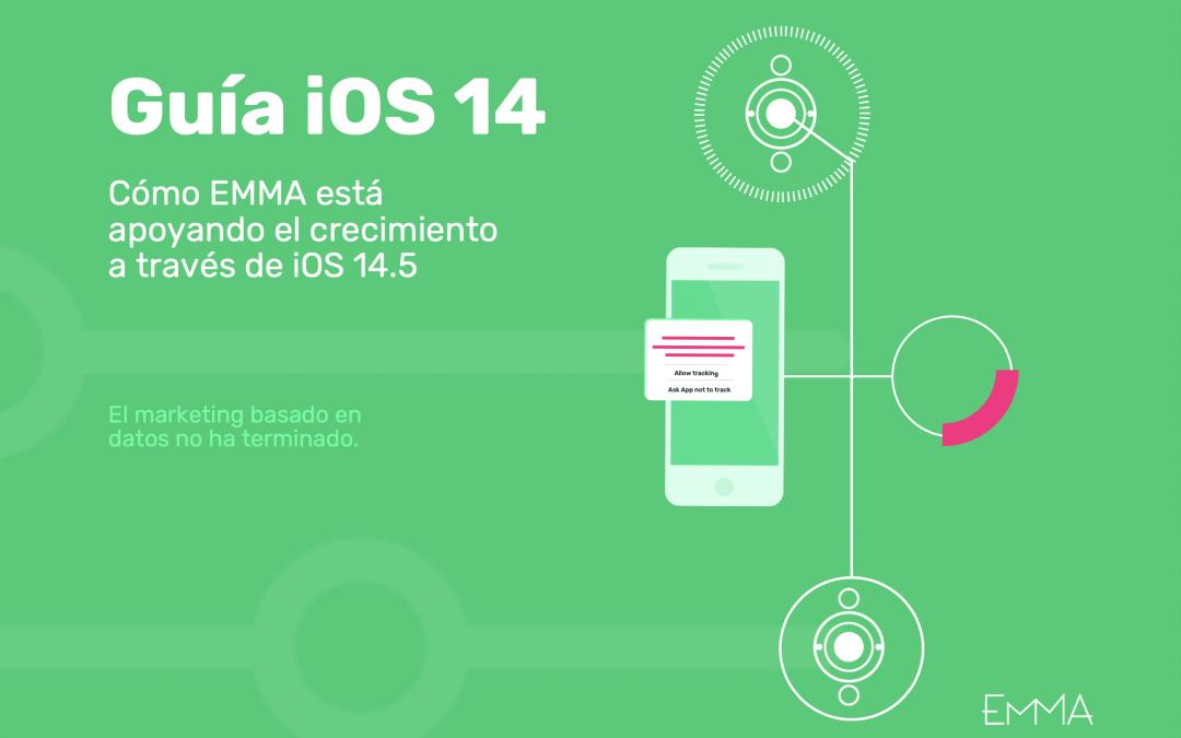 Nueva Guía iOS 14